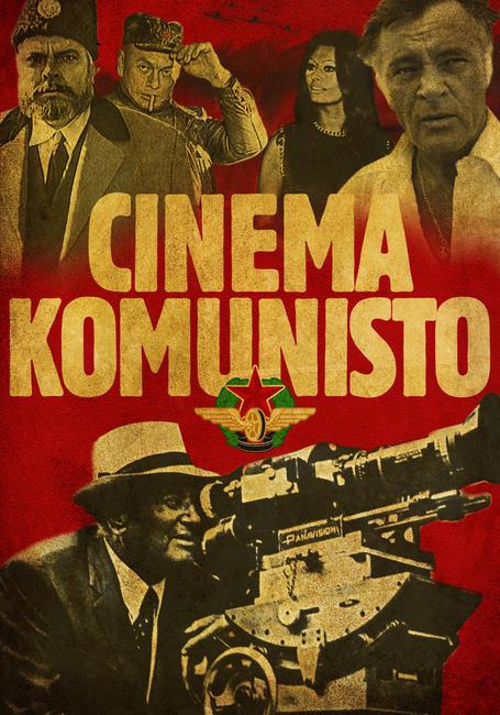 Cinema Komunisto Photos + Posters