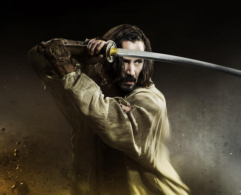 47 Ronin Photos + Posters