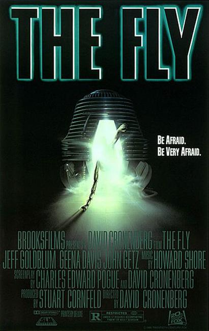 The Fly/The Thing Photos + Posters