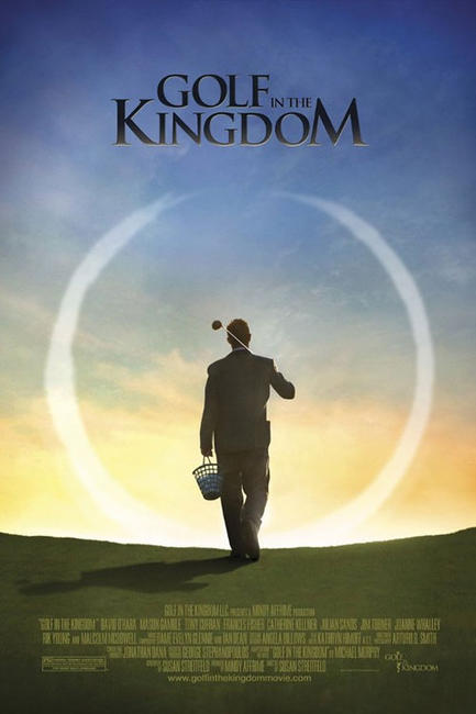 Golf in the Kingdom Photos + Posters