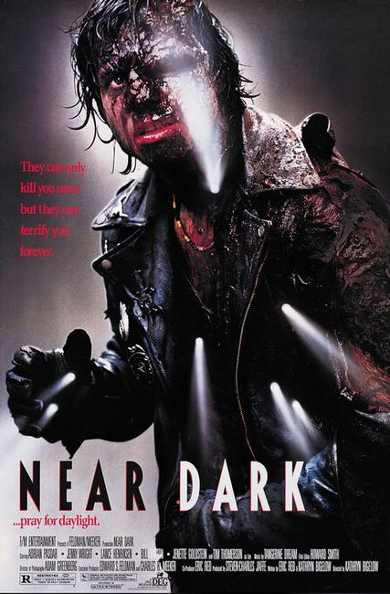 Near Dark / Pumpkinhead Photos + Posters
