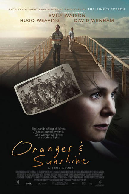 Oranges and Sunshine Photos + Posters