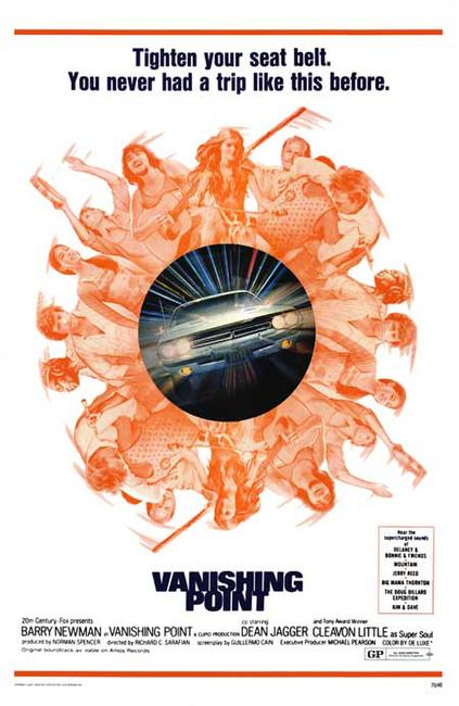 Vanishing Point / Duel Photos + Posters