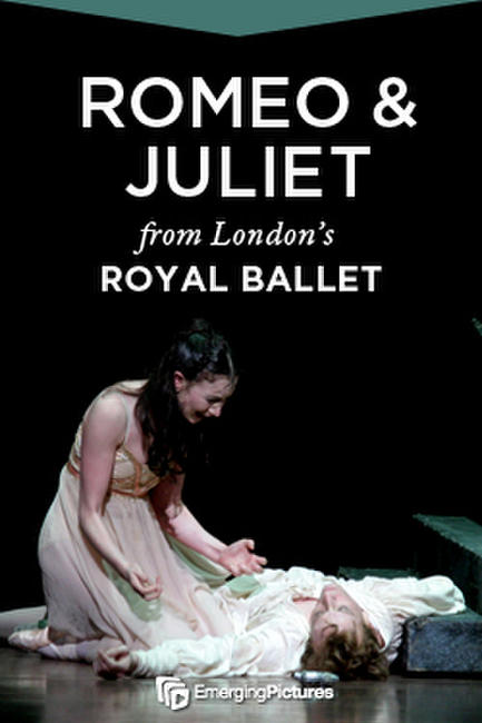 Romeo And Juliet - Royal Ballet LIVE Photos + Posters