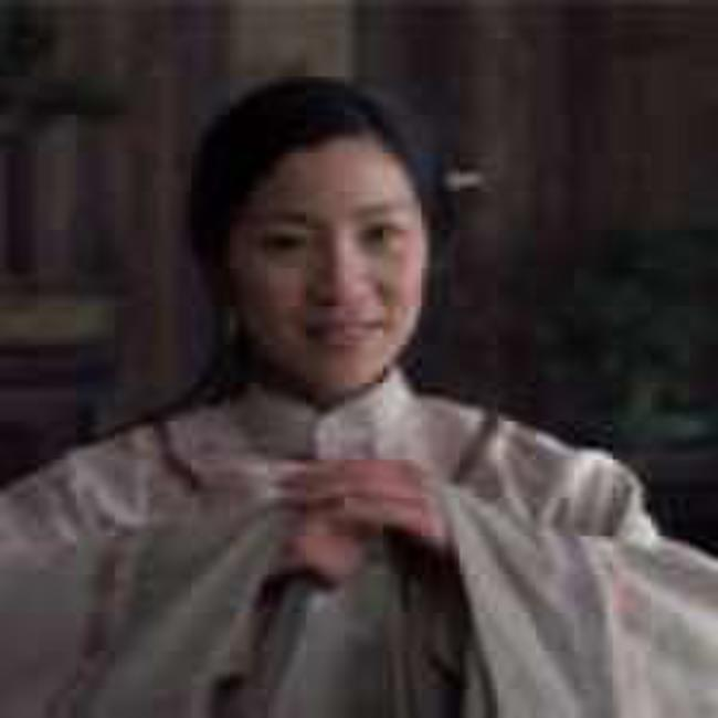 Crouching Tiger, Hidden Dragon Photos + Posters