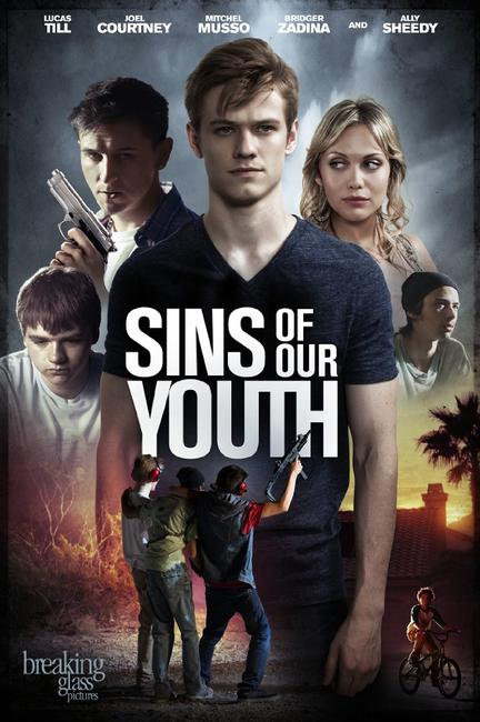 Sins of Our Youth Photos + Posters