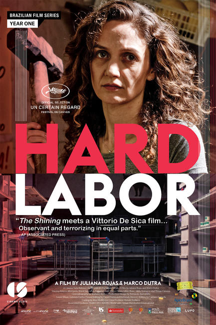 Hard Labor Photos + Posters