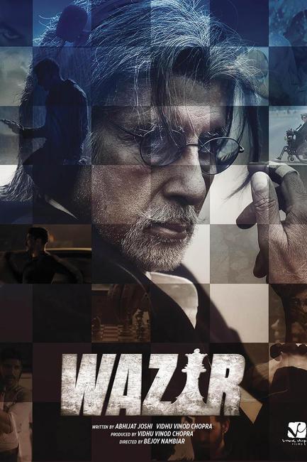 Wazir Photos + Posters