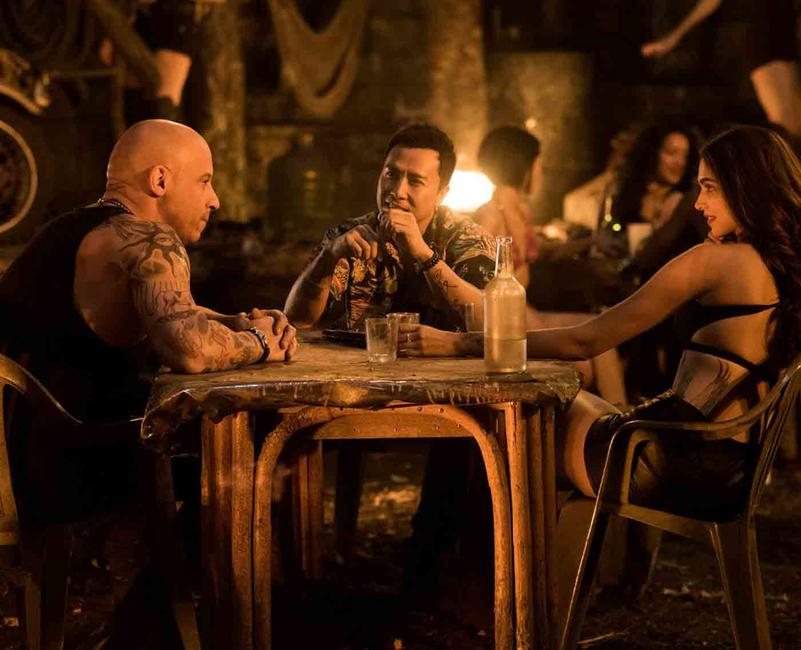 xXx: The Return of Xander Cage Photos + Posters