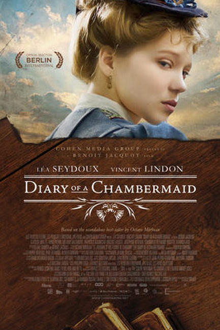 Diary of a Chambermaid (2016) Photos + Posters
