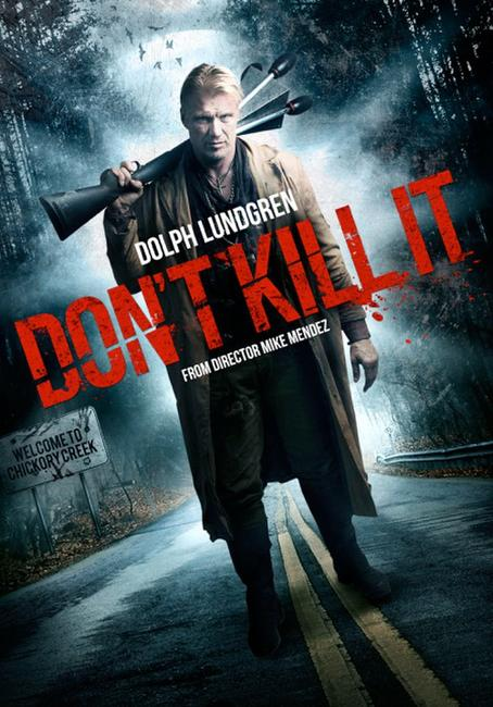 Don't Kill It Photos + Posters