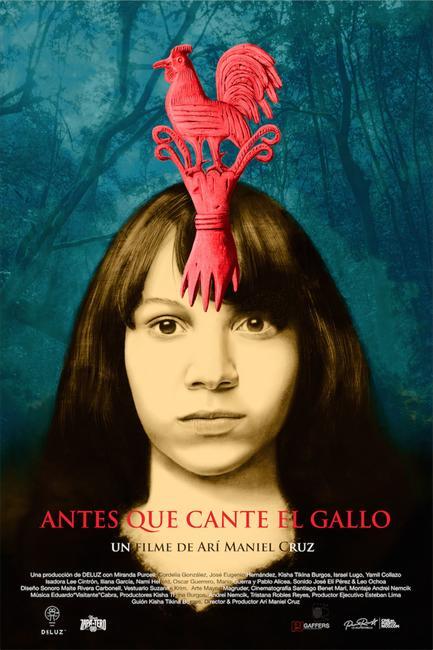 Antes Que Cante El Gallo Photos + Posters