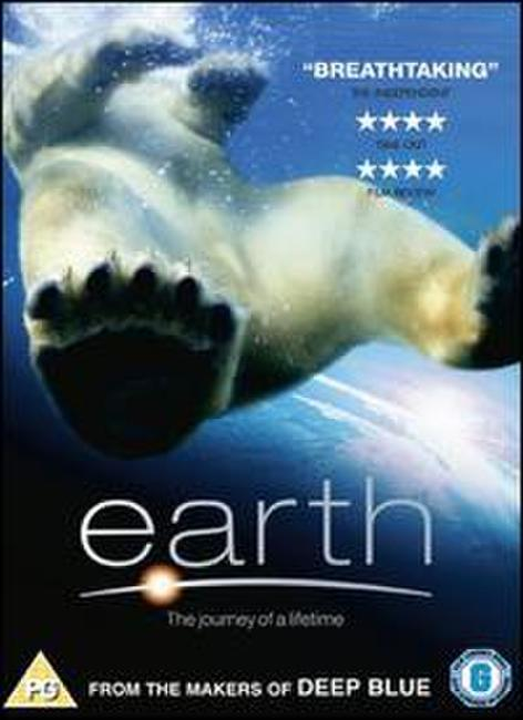 Earth (2007) Photos + Posters