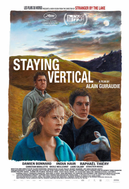 Staying Vertical Photos + Posters