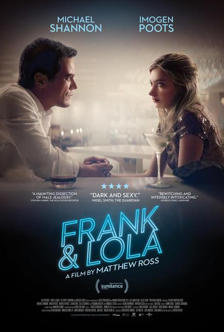 Frank & Lola Photos + Posters