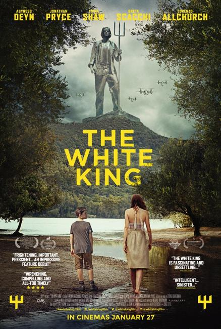 The White King Photos + Posters