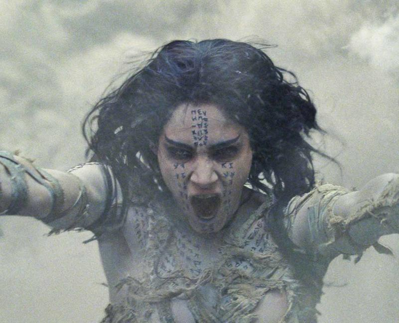 The Mummy (2017) Photos + Posters
