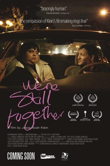We're Still Together Photos + Posters