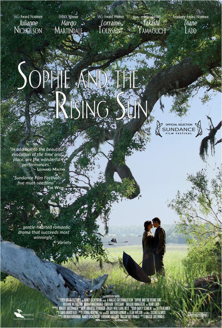Sophie and the Rising Sun Photos + Posters