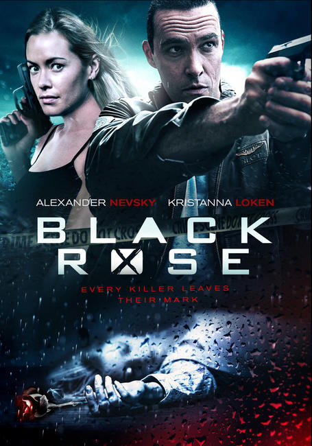 Black Rose Photos + Posters