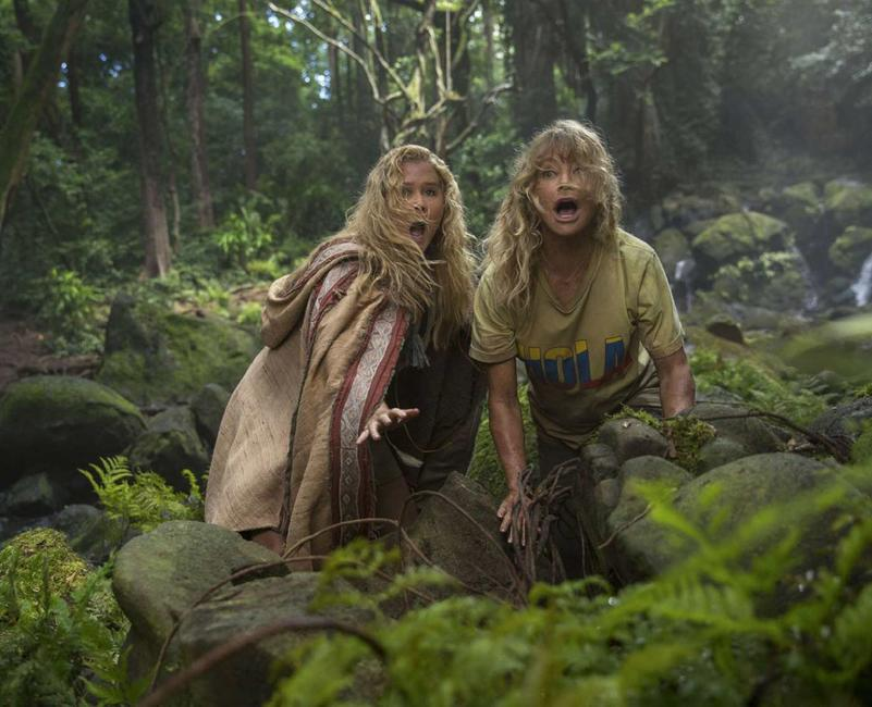 Snatched (2017) Photos + Posters