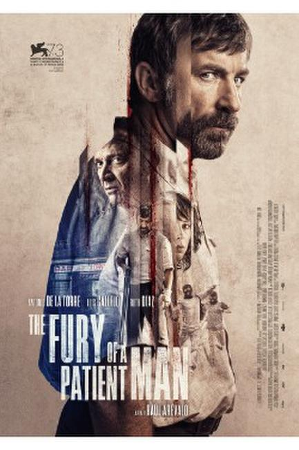 The Fury of a Patient Man Photos + Posters