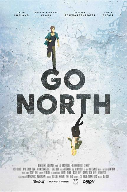 Go North Photos + Posters