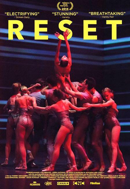 Reset (2017) Photos + Posters