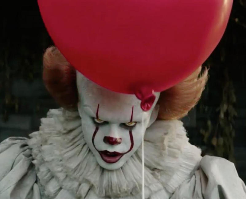 It (2017) Photos + Posters