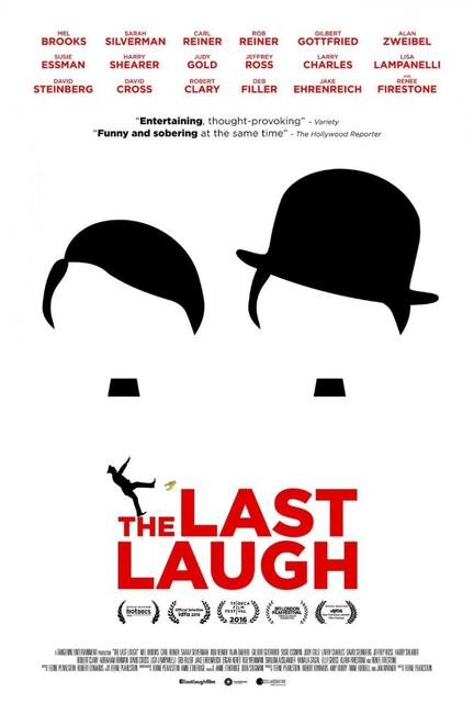 The Last Laugh (2017) Photos + Posters
