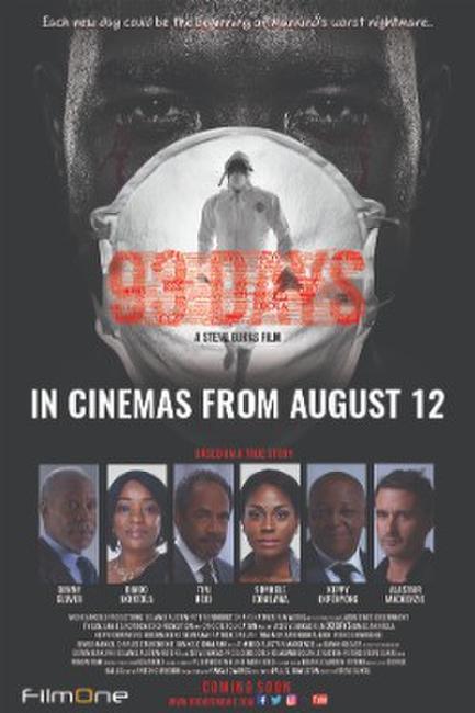 93 Days Photos + Posters