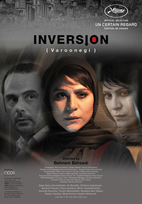 Inversion Photos + Posters