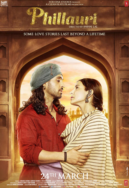 Phillauri Photos + Posters