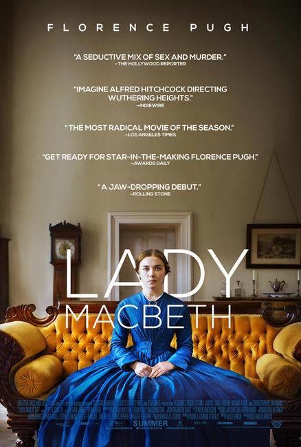 Lady Macbeth (2017) Photos + Posters