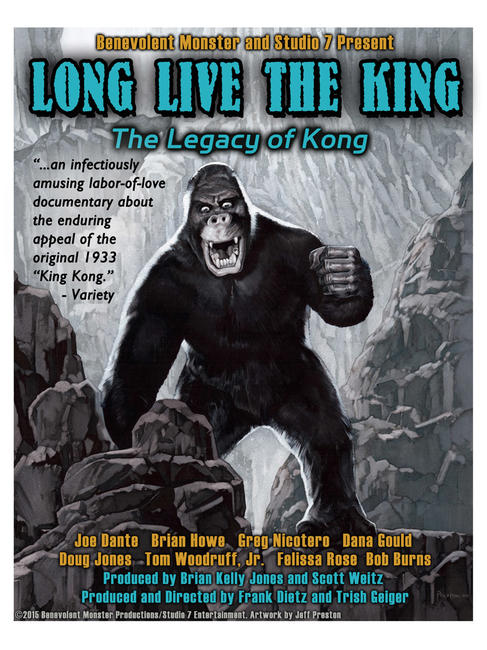 Long Live the King Photos + Posters