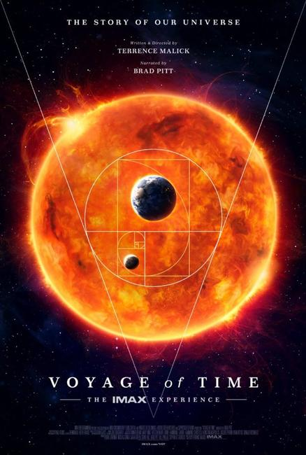 Voyage of Time: The IMAX Director's Cut Photos + Posters