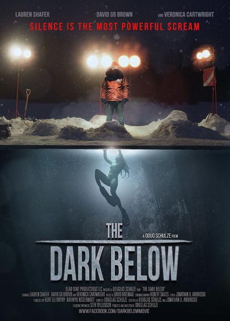 The Dark Below Photos + Posters