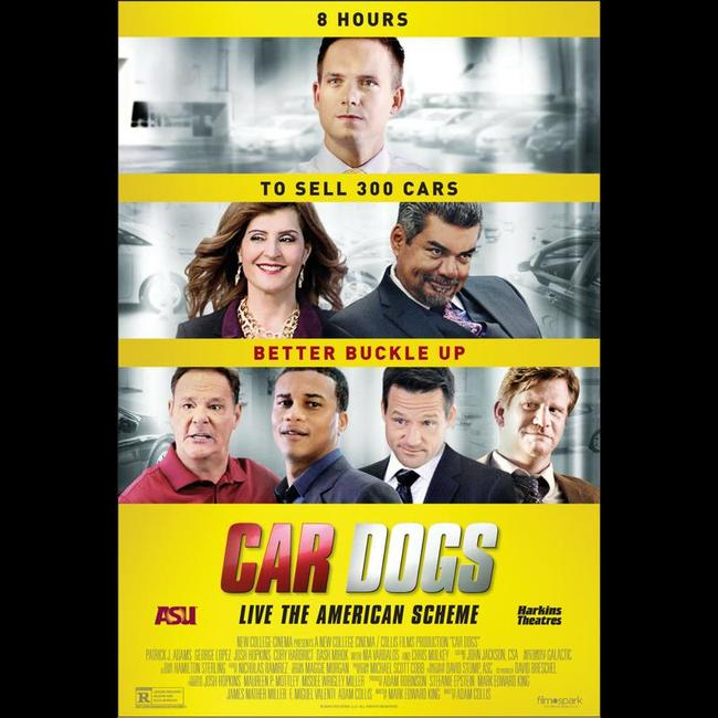 Car Dogs Photos + Posters