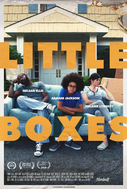 Little Boxes Photos + Posters