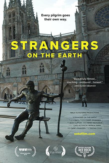 Strangers on the Earth Photos + Posters