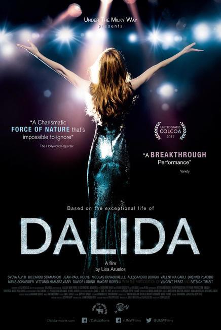 Dalida Photos + Posters
