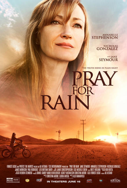 Pray for Rain Photos + Posters