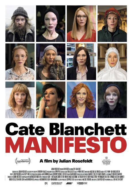 Manifesto (2017) Photos + Posters