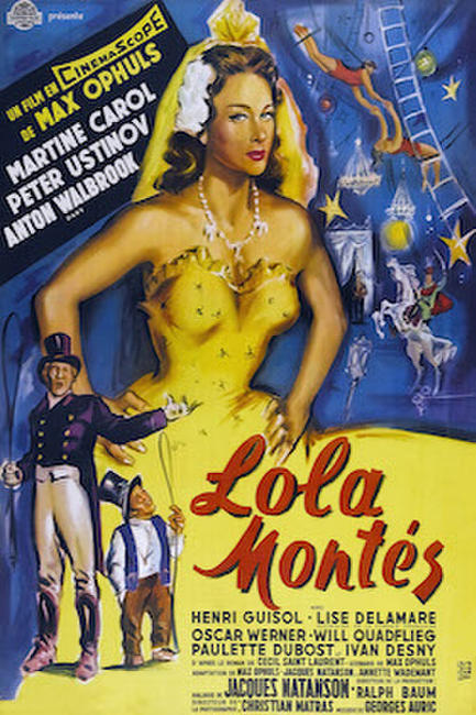 LOLA MONTÈS/LIEBELEI Photos + Posters