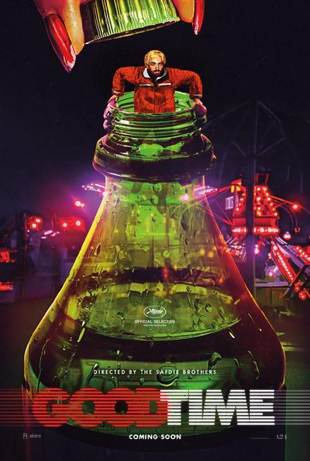 Good Time Photos + Posters
