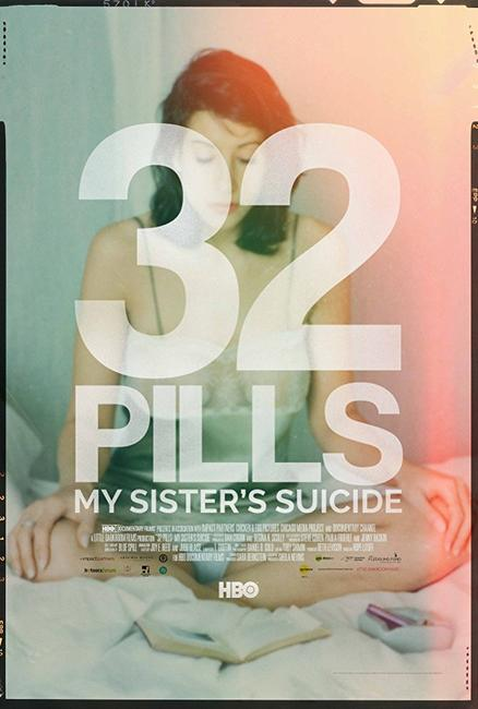 32 Pills: My Sister's Suicide Photos + Posters