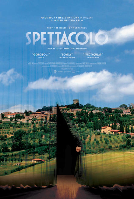 Spettacolo Photos + Posters