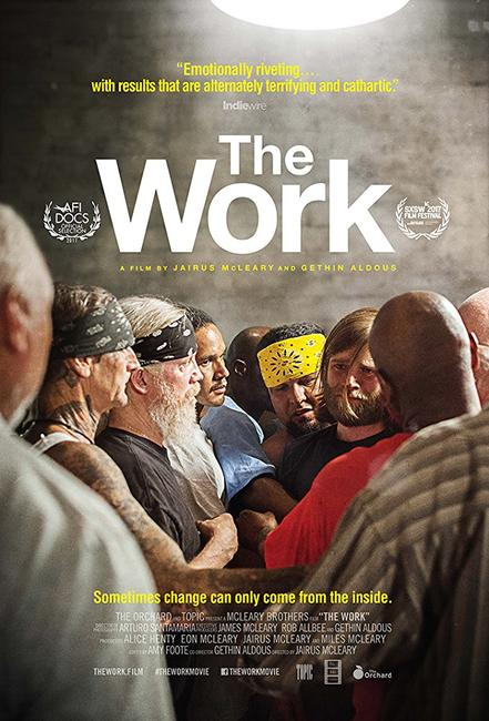 The Work Photos + Posters