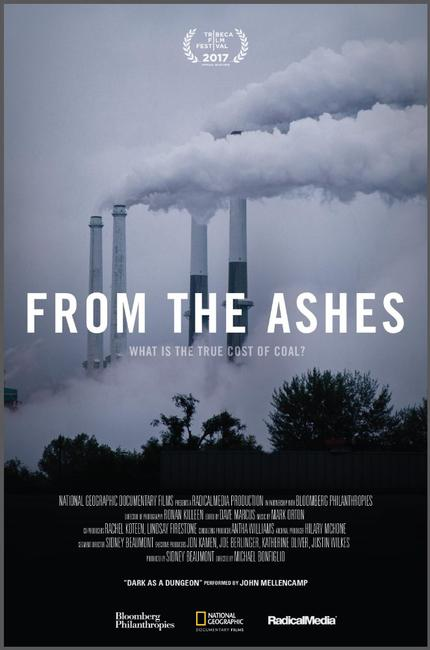 From the Ashes (2017) Photos + Posters