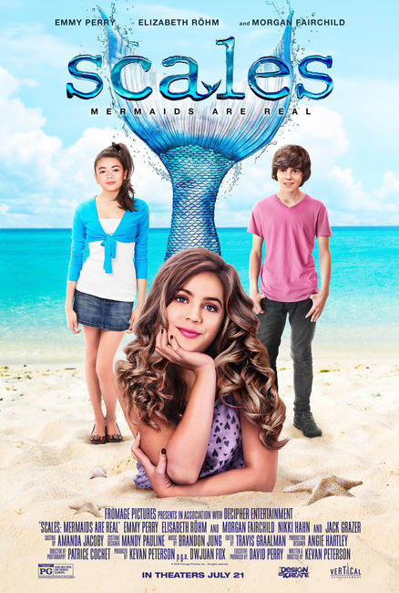 Scales: Mermaids Are Real Photos + Posters